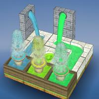 Flow Fountain