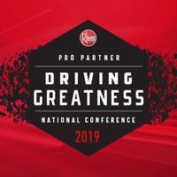 2019 Rheem Pro Partner Conf.