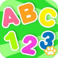 Kids Line Game ABC/123