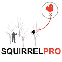 Squirrel Hunting Strategy - Squirrel Hunter Plan for Small Game Hunting - AD FREE