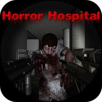 Zombie Hospital Escape 3D Horror (an fps style shoot N kill survival game)