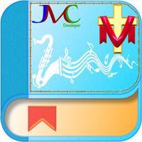 Hinário Culto Cristão JMC