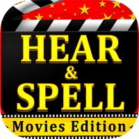 Hear & Spell - Movies Edition
