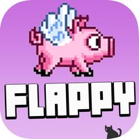 Flappy Flying Pig - Yes PIG can Fly !