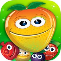 Fruit Shooter - Island Mania Will Make The Bubble Explode