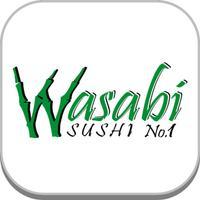 Wasabi sushi №1