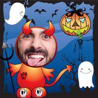 Amazing Halloween Photo Frames