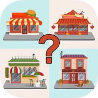 Foodie's Quizzes Pursuit: Hey Guess the Restaurant