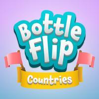 Bottle Flip Countries