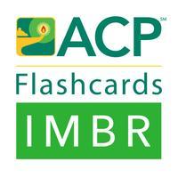 ACP Flashcards: Internal Medicine Board Review