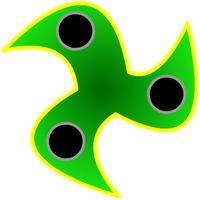 Fidget Spinners Galore!