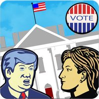 Bag the Vote : Hillary Vs Trump