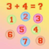 Preschool Math Worksheets is Fun Games for Kids