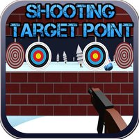 Shooting Game : Target Point