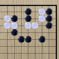 Tesuji - Go Game's Exercises