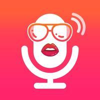 Celebrity Voice Changer App