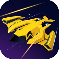 Space Ship - HD
