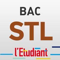 Bac STL 2018 avec L'Etudiant