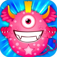 Monster Maker - Dress Up Your Cute Monstrous Beast FREE