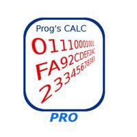 Programmer's Calc PRO