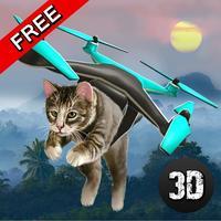Tropical Flight: RC Drone Simulator