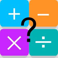 Math Puzzle:Four Basic Arithmetical Operations