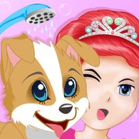 Fluffy Puppy Pet Spa And Care (Doze-Game)