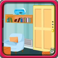 Room Escape-Puzzle Livingroom 4