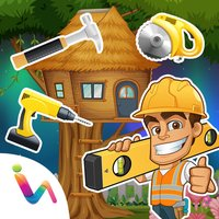 Treehouse Builder, Design & Decoration
