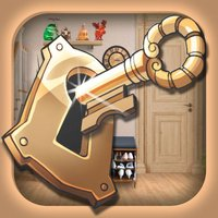 Locked House 2 Escape Games - start a challenge !