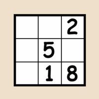 Sudoku - Classic Board Games, Free Logic Puzzles!