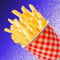 A French Fries Maker Fair Food Cooking Game! FREE
