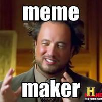 Meme Maker - Make a meme with easy meme generator app
