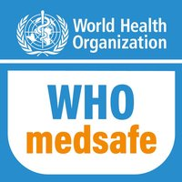 WHO medsafe