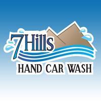 7 Hills Hand Car Wash