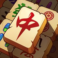 Mahjong Solitaire Puzzle