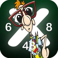 Times Tables 1 to 12