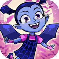 Vampire Girl Games
