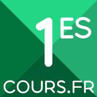 Cours.fr 1ES