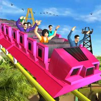 Roller Coaster Sim - 2018
