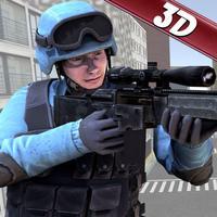 Sniper Shooter Secret Mission