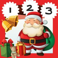 123 Christmas Holiday Count-ing Education & Learn-ing Math Kids Games