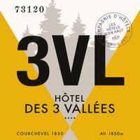 Hôtel des Trois Vallées