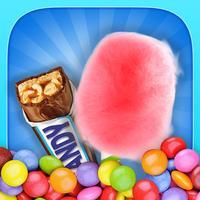 Sweet Candy Store: Candy & Lollipop Maker