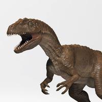 Wild Dinosaur Hunt: Sniper Shooting 3D