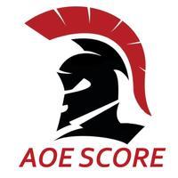 AoE Score - Lịch Thi Đấu AoE
