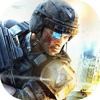 Sniper Shoot Enemy Killer -Black Frontier Attack Fury