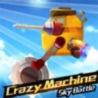 Crazy Machine Sky Battle