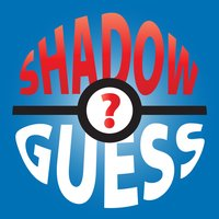 Guess Shadow for Pokemon - Best Trivia Game for Pokémon GO Fans
