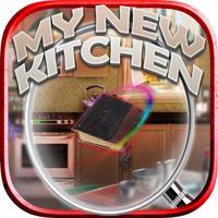 Mystery Of My Kitchen